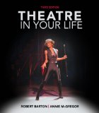 Theatre in Your Life:   2014 edition cover