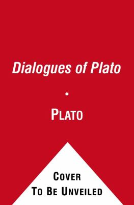 Dialogues of Plato  N/A edition cover