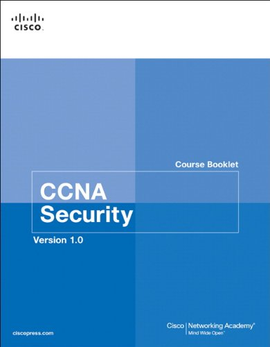 CCNA Security   2010 edition cover