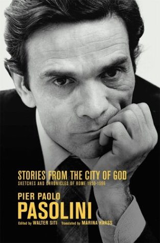 Stories from the City of God Sketches and Chronicles of Rome 1950-1966  2003 edition cover