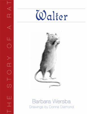 Walter The Story of a Rat N/A edition cover