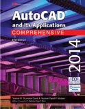 AutoCAD and Its Applications Comprehensive 2014  21st 2014 edition cover