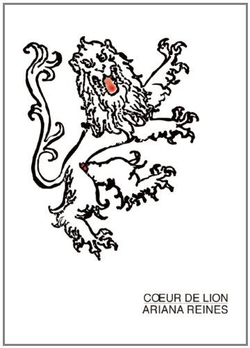 Coeur de Lion   2011 9781934200483 Front Cover