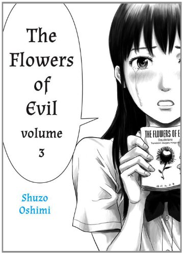 Flowers of Evil   2012 9781935654483 Front Cover