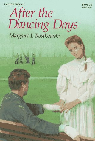 After the Dancing Days  N/A edition cover