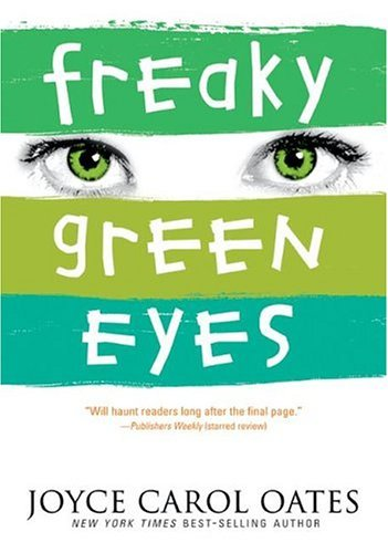 Freaky Green Eyes   1998 (Reprint) edition cover