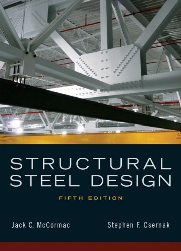Structural Steel Design  5th 2012 (Revised) edition cover