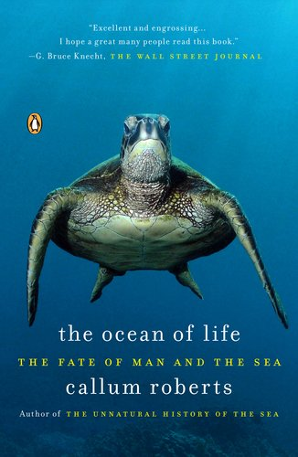 Ocean of Life The Fate of Man and the Sea N/A edition cover