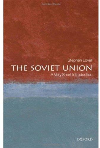 Soviet Union   2009 edition cover
