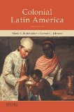 Colonial Latin America:   2014 edition cover