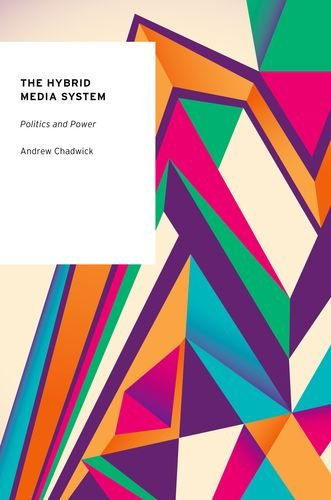 Hybrid Media System Politics and Power  2013 edition cover