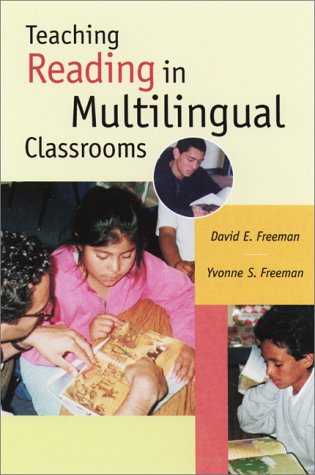 Teaching Reading in Multilingual Classrooms   2000 edition cover