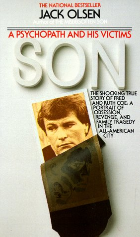 Son  N/A edition cover