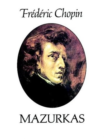 Mazurkas  N/A edition cover