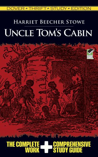 Uncle Tom's Cabin Or, Life among the Lowly N/A edition cover
