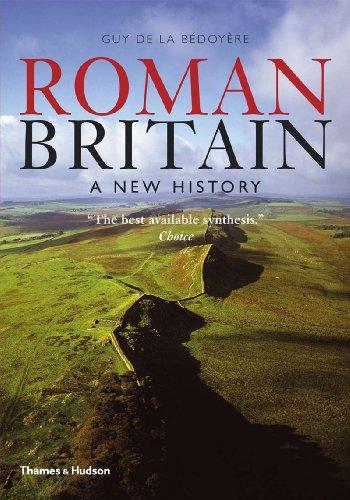 Roman Britain A New History  2010 edition cover