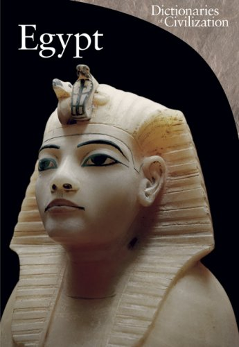 Egypt Pharaonic Period  2008 9780520256484 Front Cover