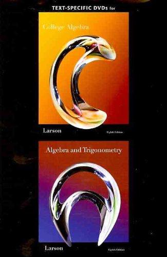 College Algebra  8th 2011 9780538738484 Front Cover