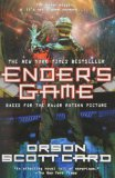 Ender's Game  N/A edition cover