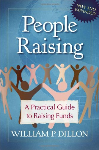 People Raising A Practical Guide to Raising Funds N/A 9780802464484 Front Cover