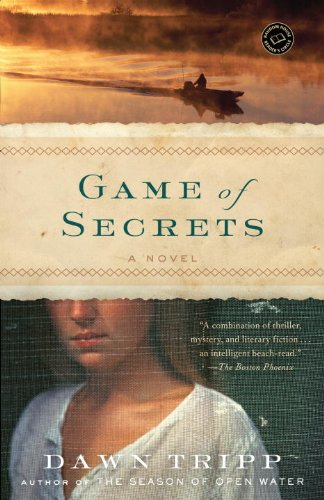 Game of Secrets  N/A 9780812971484 Front Cover