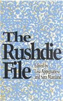 Rushdie File N/A edition cover