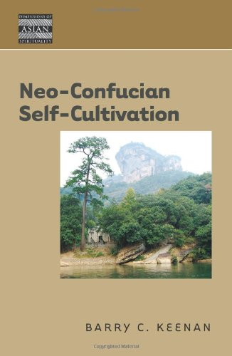 Neo-Confucian Self-Cultivation   2011 9780824835484 Front Cover