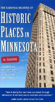 National Register of Historic Places in Minnesota A Guide  2003 (Guide (Instructor's)) 9780873514484 Front Cover