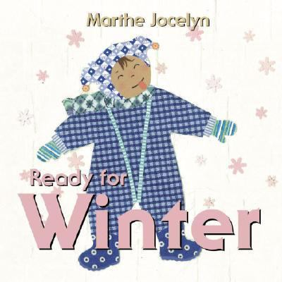 Ready for Winter   2008 9780887768484 Front Cover