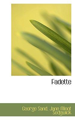 Fadette   2009 edition cover