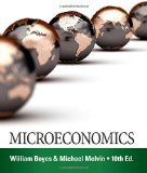 Microeconomics:   2015 edition cover