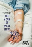 Year of What Now Poems  2013 edition cover