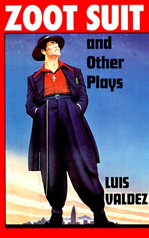 Zoot Suit and Other Plays  N/A edition cover