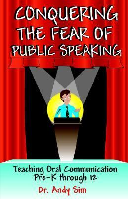 Conquering the Fear of Public Speaking  2004 edition cover