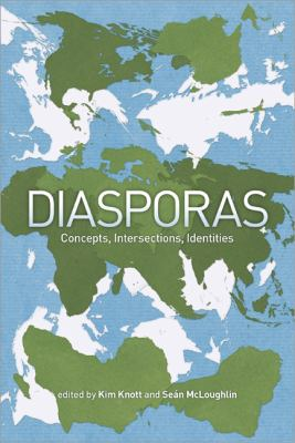 Diasporas Concepts, Intersections, Identities  2010 edition cover