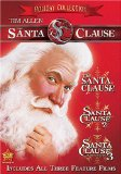 The Santa Clause: 3 Movie Collection System.Collections.Generic.List`1[System.String] artwork