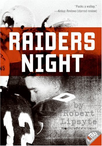 Raiders Night  N/A 9780060599485 Front Cover