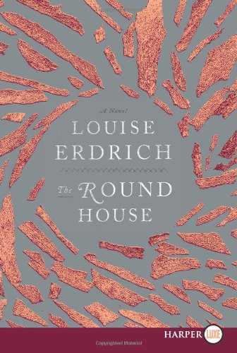 Round House  Large Type edition cover