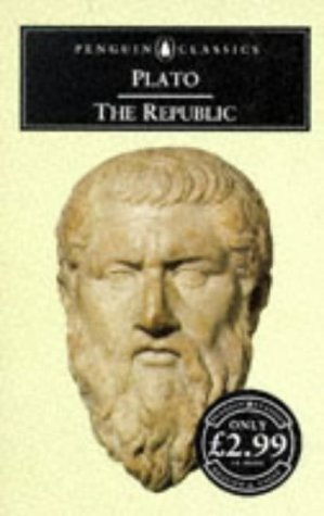 Republic  2nd 1998 (Revised) edition cover
