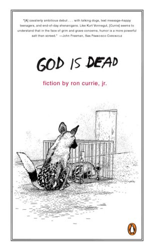 God Is Dead  N/A edition cover