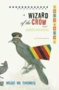 Wizard of the Crow  2006 edition cover