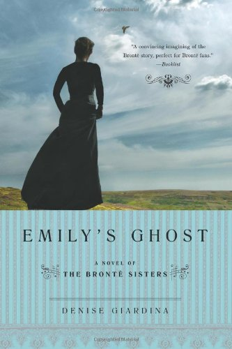 Emily's Ghost  N/A 9780393338485 Front Cover