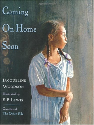 Coming on Home Soon   2004 edition cover