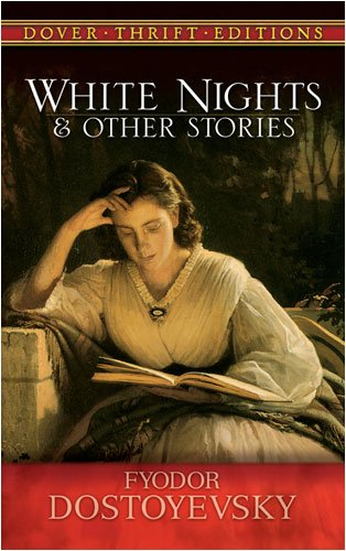 White Nights and Other Stories   2008 edition cover