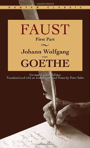 Faust  Revised edition cover
