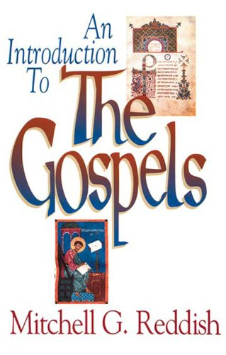 Introduction to the Gospels  N/A edition cover