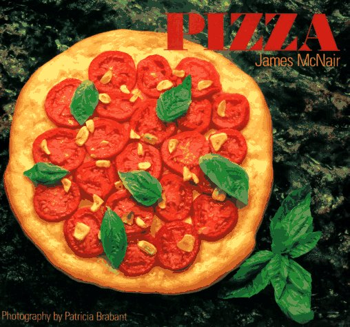 Pizza   1987 9780877014485 Front Cover