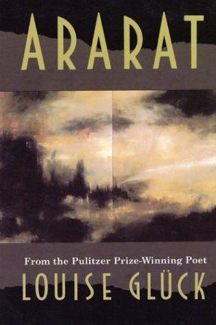 Ararat  Reprint edition cover