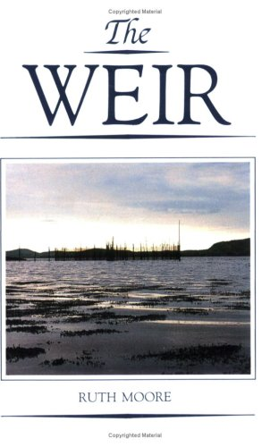 Weir 1st edition cover