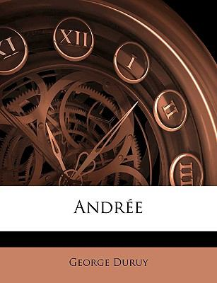 Andr�e  N/A edition cover